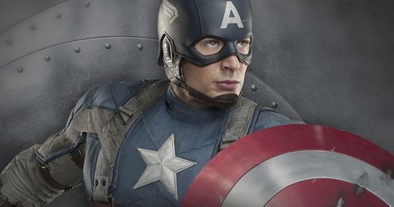captain america sequel director Captain America 2 Director Shortlist Revealed
