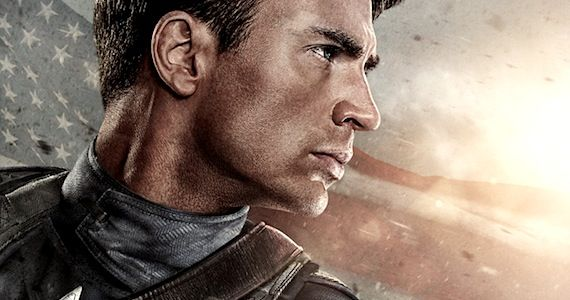 Captain America: The First Avenger to Premiere at San Diego Comic-Con