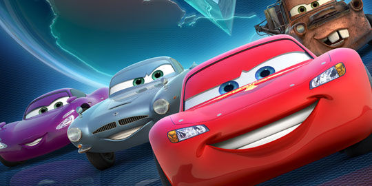 the complete cars 2 new character guide screen rant - Cars The Movie 2 Characters