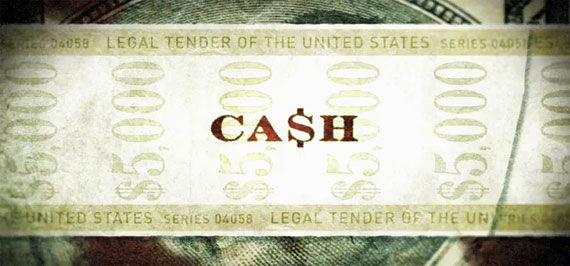 cash trailer header CASH Official Trailer
