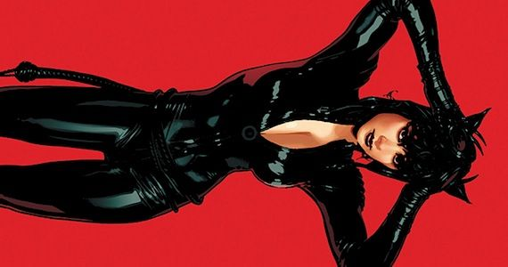 catwoman costume in the dark knight rises Rumor Patrol: Details of Catwomans Dark Knight Rises Costume