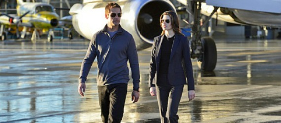 cbs fall previews intelligence Fall TV 2013: Check Out CBS' New Shows – What Will You Watch?