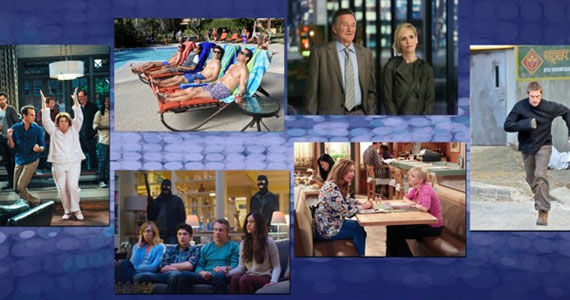 cbs fall tv 2013 Fall TV 2013: Check Out CBS' New Shows – What Will You Watch?