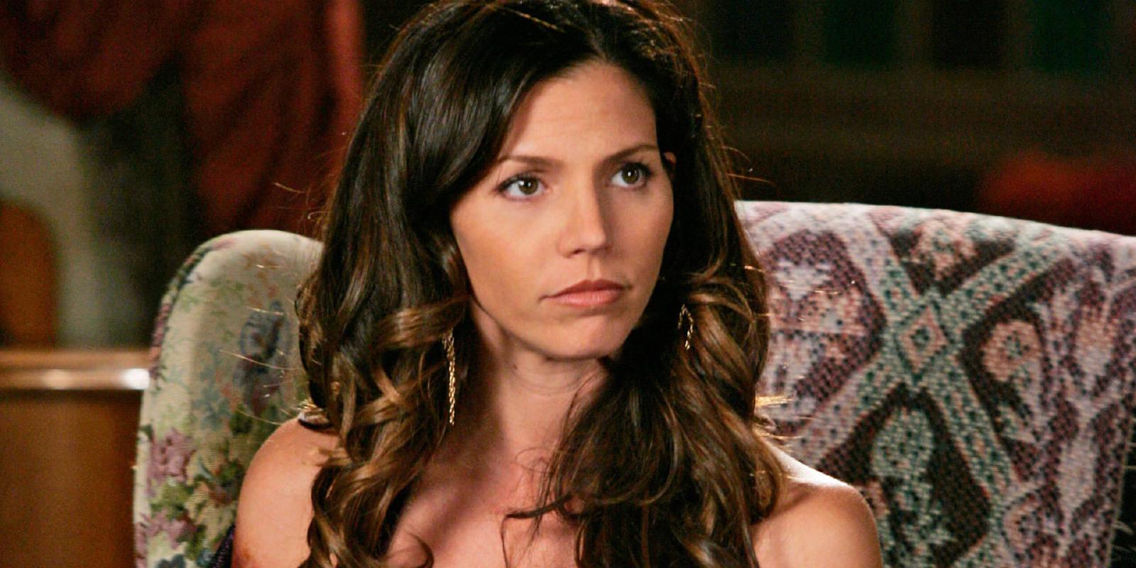 Lucifer Season 2 Adds Former Buffy Star Charisma Carpenter