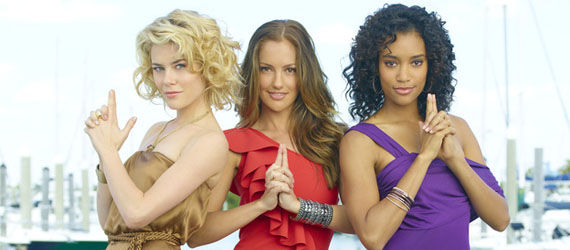 charlies angels abc 2011 Fall Television Preview