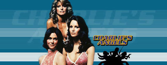 charlies angels header Next in the TV Show Remake Craze: Charlie's Angels