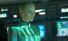 charlize theron prometheus 280x170 Prometheus Photo Gallery: Meet the Ships Crew