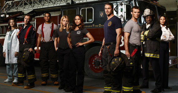 chicago fire nbc Complete Guide To 2012 Fall TV Shows   What Will You Watch?