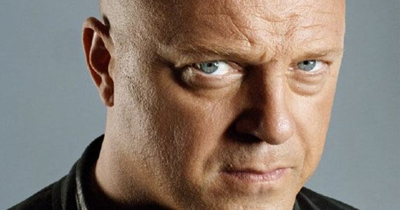 chiklis Chiklis To Star In ABC Superhero Drama