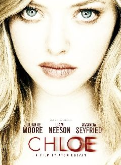 chloe poster Poster Friday: Saw 6, Legion, Daybreakers, Parnassus & More!