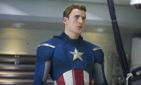 chris evans avengers 280x170 The Avengers: Chris Hemsworth Interview and New Photo Gallery