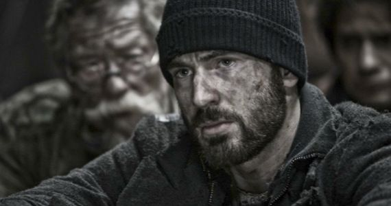 chris evans snowpiercer Bong Joon Hos Snowpiercer Round Up: New Trailer, Images & Featurettes