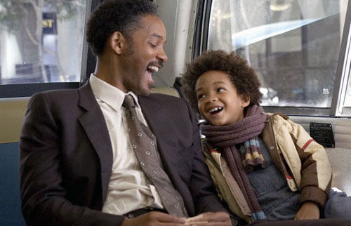 chris gardner For Fathers Day: Our 15 Favorite Movie Dads