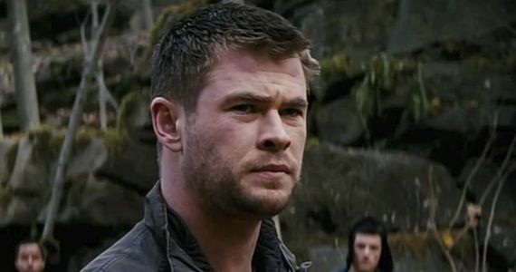 chris hemsworth could become an �american assassin�