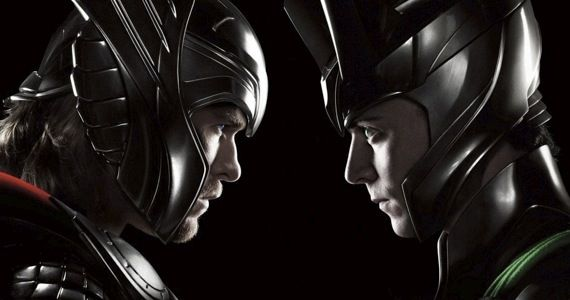 chris hemsworth thor 2 loki Rumor Patrol: Iron Man 3 & Thor 2 Plot Spoilers, Character Deaths & More