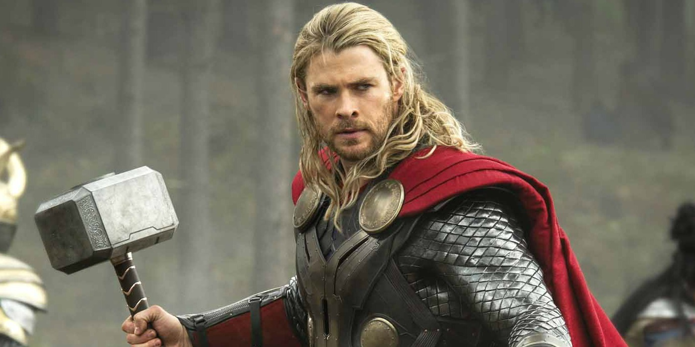 Image result for chris hemsworth thor