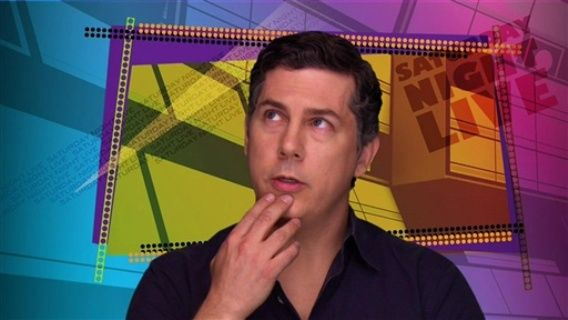 chris parnell saturday night live Interview: Chris Parnell Talks SNL, Archer & Five Year Engagement