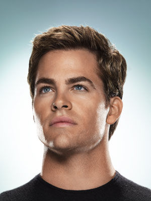 chris pine james kirk l Another Batch Of Star Trek Images!
