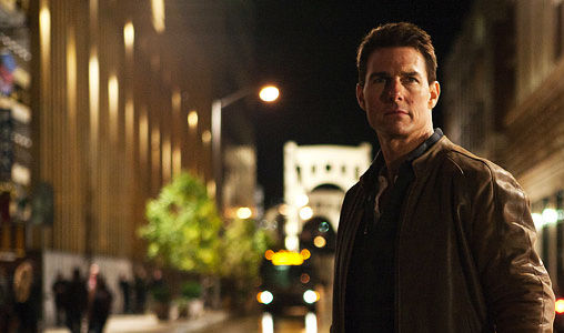 christopher mcquarrie jack reacher Screen Rants 2012 Fall Movie Preview