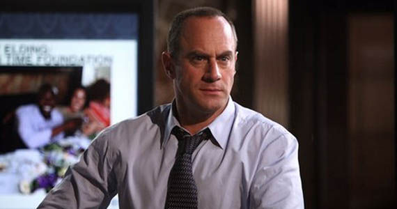 christopher meloni stabler law order svu Christopher Meloni Leaving Law & Order: SVU This Fall