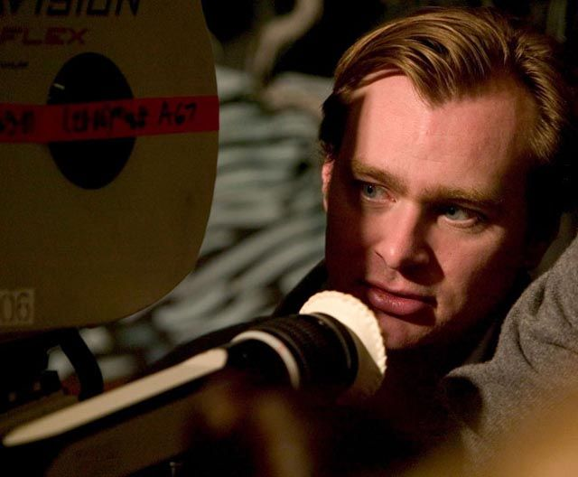 christopher nolan director 1 Christopher Nolans Next Movie Is NOT Batman 3