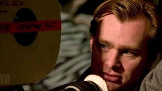 christopher nolan filming Christopher Nolan Talks Inception: Bigger Than Batman