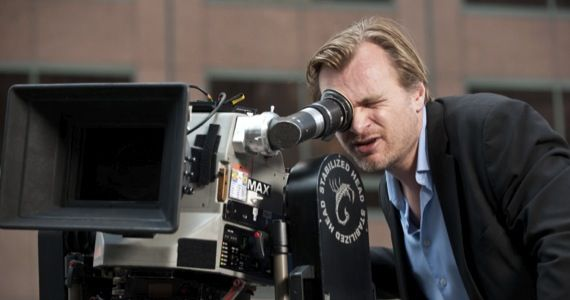 christopher nolan interstellar release date Christopher Nolans Interstellar Secures a November 2014 Release Date