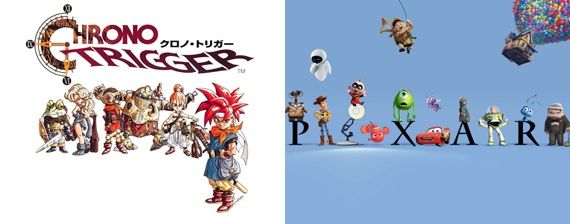 chronotrigger pixar Ten Unique Videogames That Could Be Awesome Movies