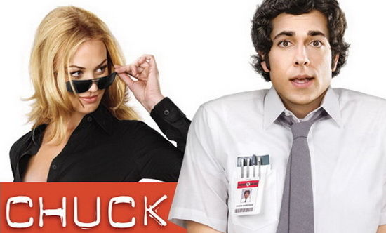 chuck 03  NBC To Move Up Return Date of Chuck