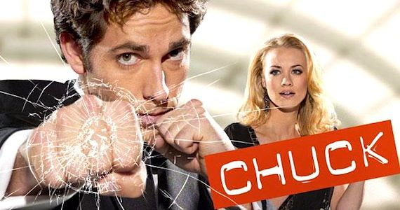 chuck season 4 finale review discussion Zachary Levi Teases Chuck Movie Kickstarter
