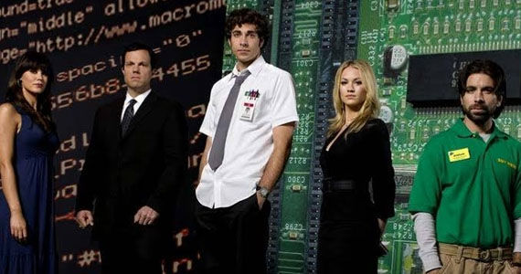 chuck season 4 premiere Chuck Season 4 Premiere Review & Discussion
