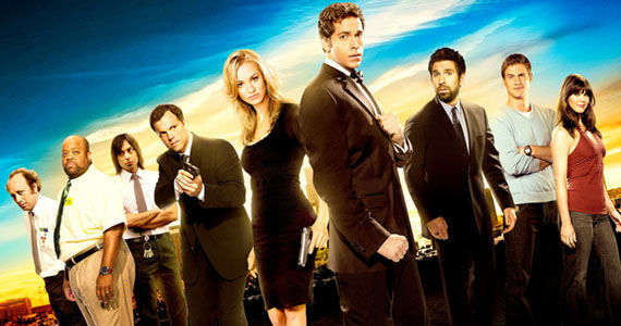 chuck series finale Chuck Series Finale Review & Discussion