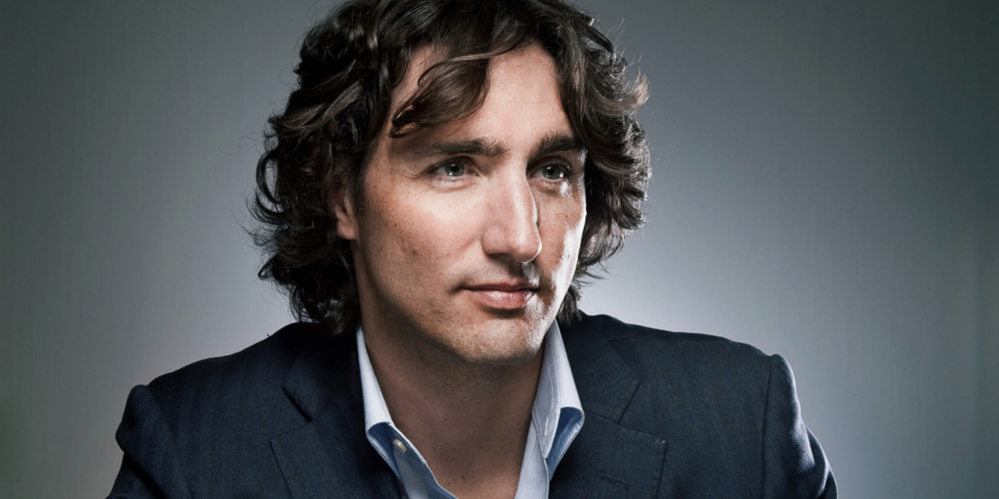 justin trudeau - photo #29