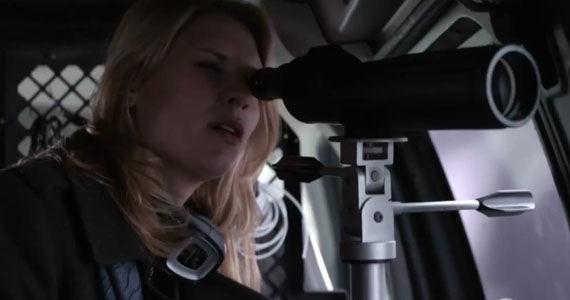 claire danes homeland trailer Showtimes Homeland Brings Terror Stateside In New Trailer