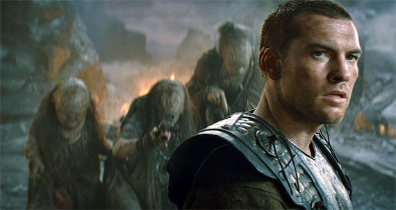 clash of the titans 3d Clash of the Titans 2 Casting Rumors: Javier Bardem & James Franco