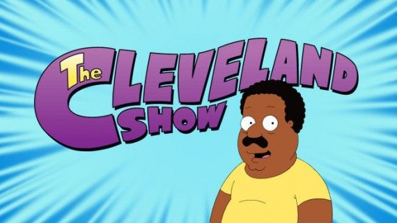 cleveland 570x320 Has The Cleveland Show Been Canceled?