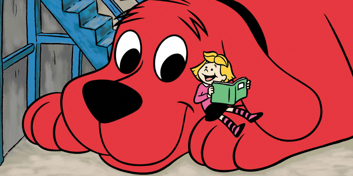 Clifford The Big Red Dog Cd