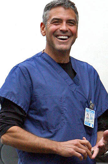clooney er edited Weekend Movie News Wrap Up: January 25, 2009