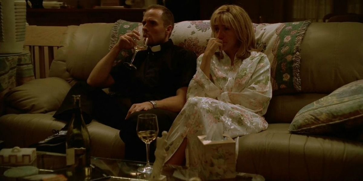 10 Best Episodes of The Sopranos | ScreenRant