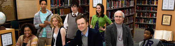 community season 3 nbc 2012 Fall TV Premiere Schedule   A Complete Guide