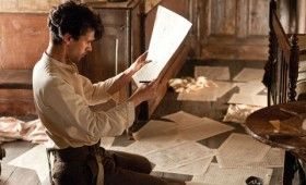 composer cloud atlas 280x170 Cloud Atlas Images: The Wachowskis & Tom Tykwer Examine the Circle of Life