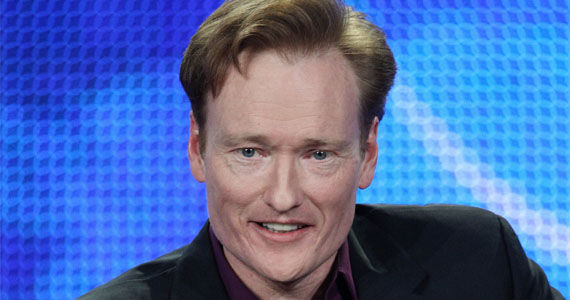 conan fox tv mistake Is Fox Making A Mistake With Conan OBrien?