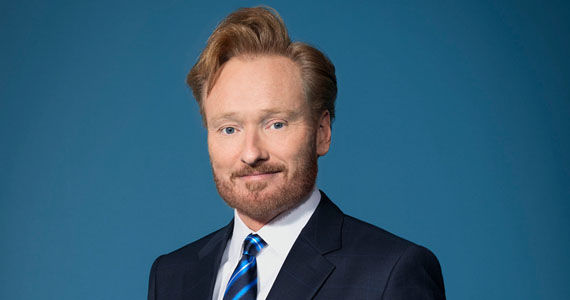 conan show premiere Conan OBrien Returns To Basics For Conan Premiere