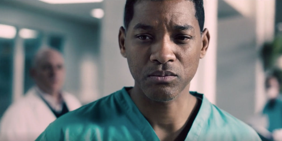 Concussion Trailer: Wi...