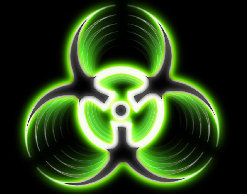 steven soderbergh contagion movie logo bio hazard