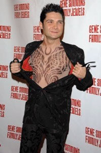 cory feldman Captain America Finally Cast! (Well... Maybe Not)
