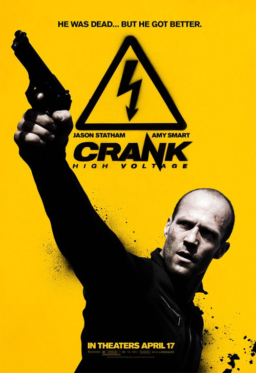 Adrenalina 2 / Crank 2 High Voltage [LEKTOR PL] [2009.DVDRip.XViD-M14CH0]