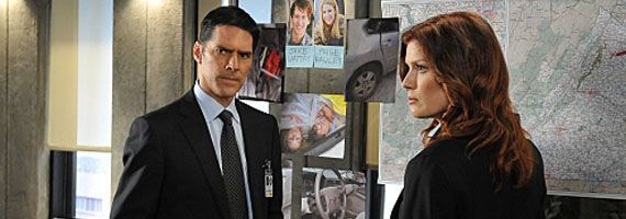 criminal minds season 6 finale hotchner Criminal Minds Season 6 Finale Review & Discussion