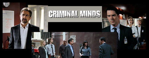 criminal minds 07 Criminal Minds Season 3 Recap