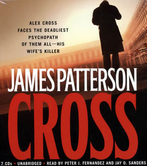 cross book cover Idris Elba is the New Alex Cross